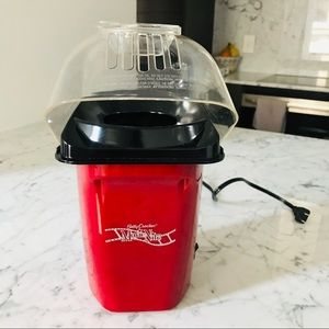 Other - Home Popcorn Maker NEW